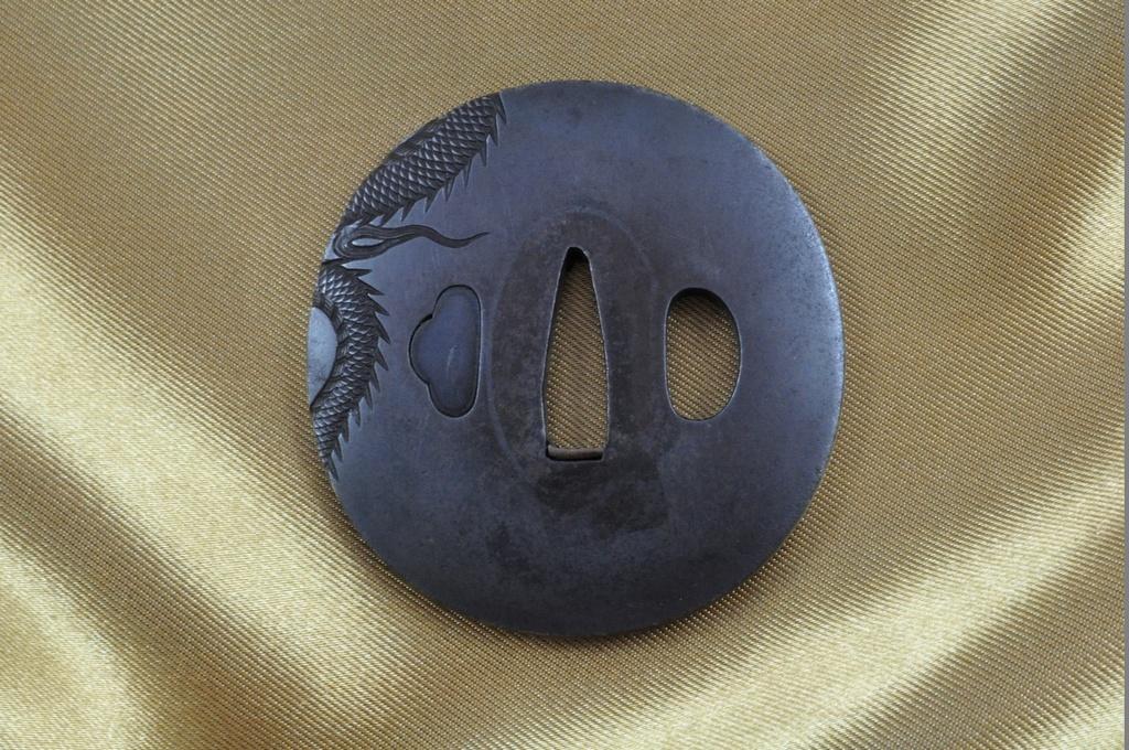 seiryuken tsuba (6)