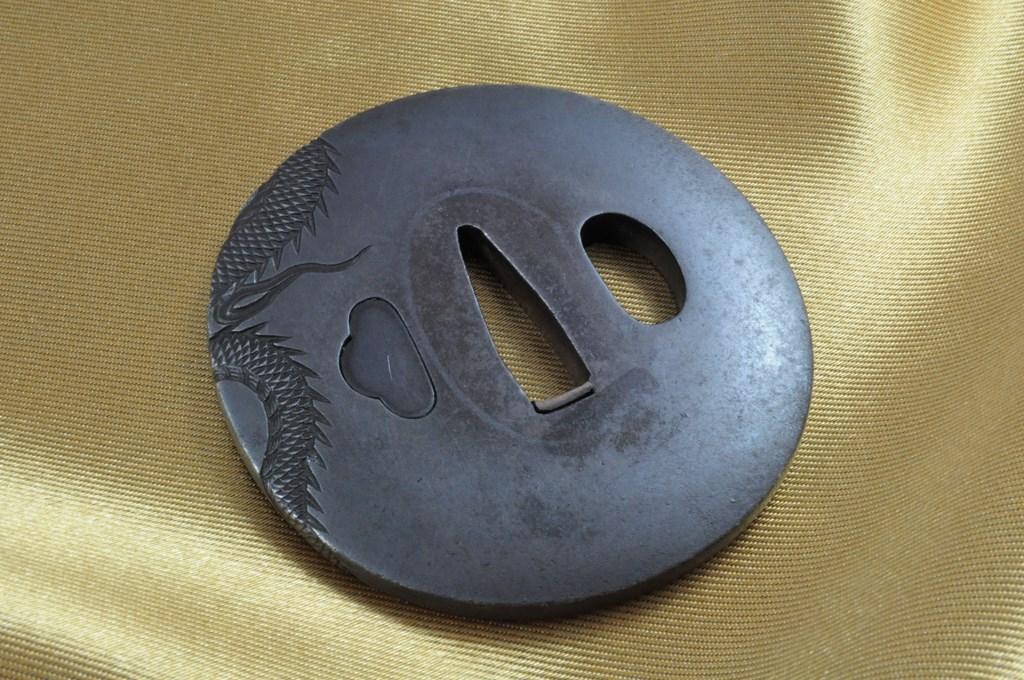 seiryuken tsuba (8)