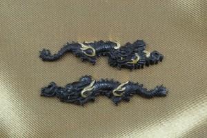 Menuki Dragon