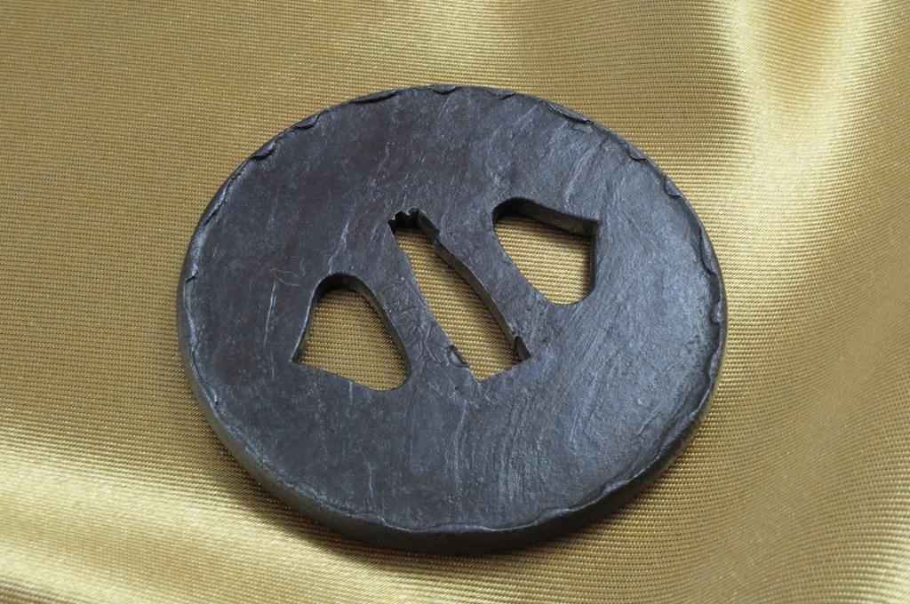 Kuninaga tsuba (4)