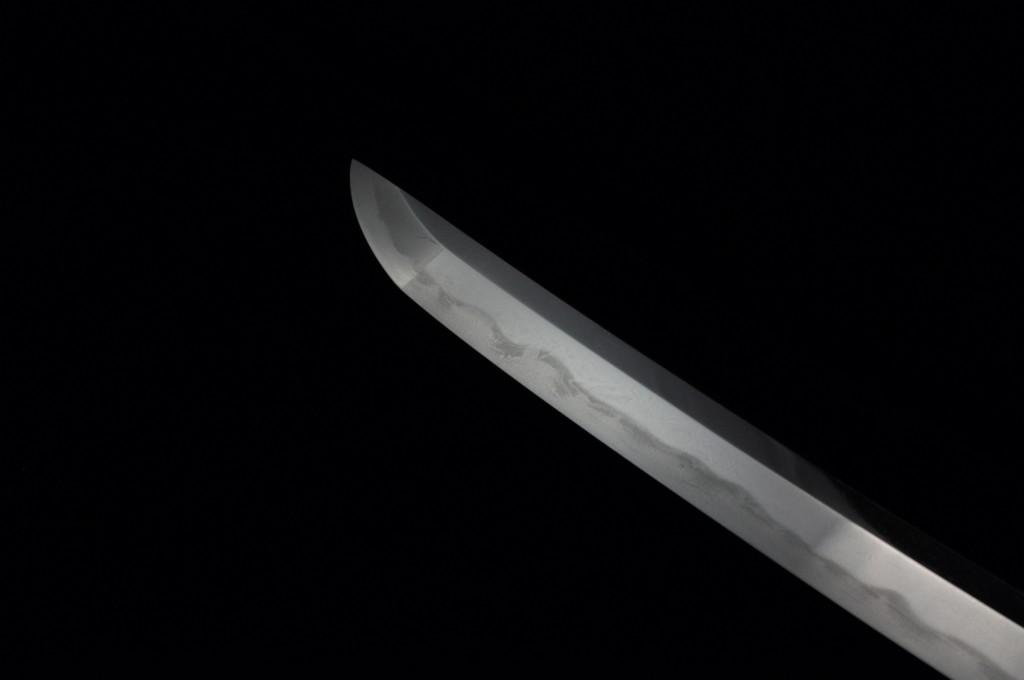 Koto wakizashi (1)
