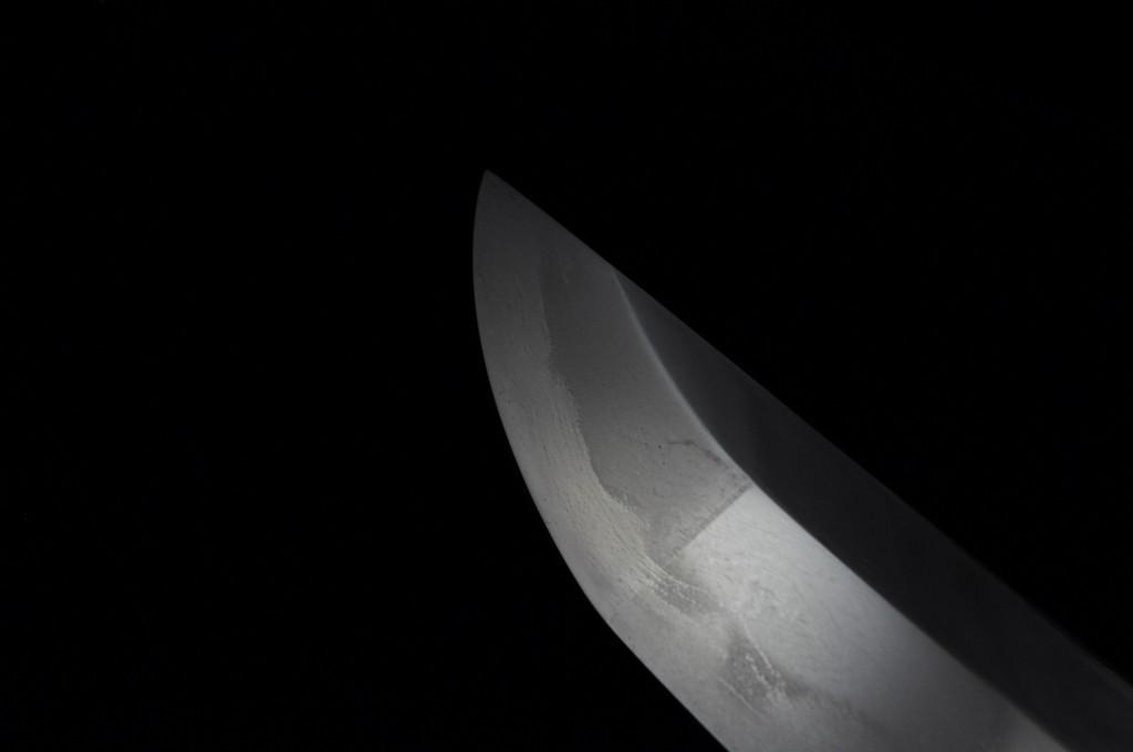Koto wakizashi (4)