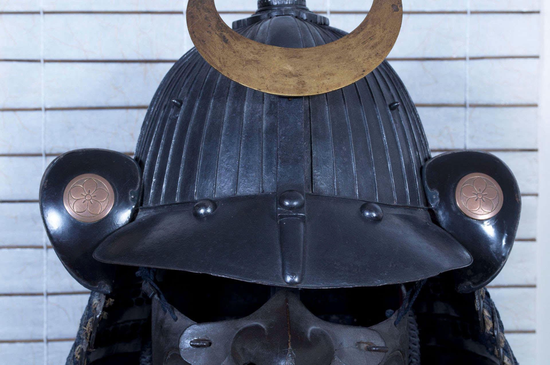 Armure japonaise (10)