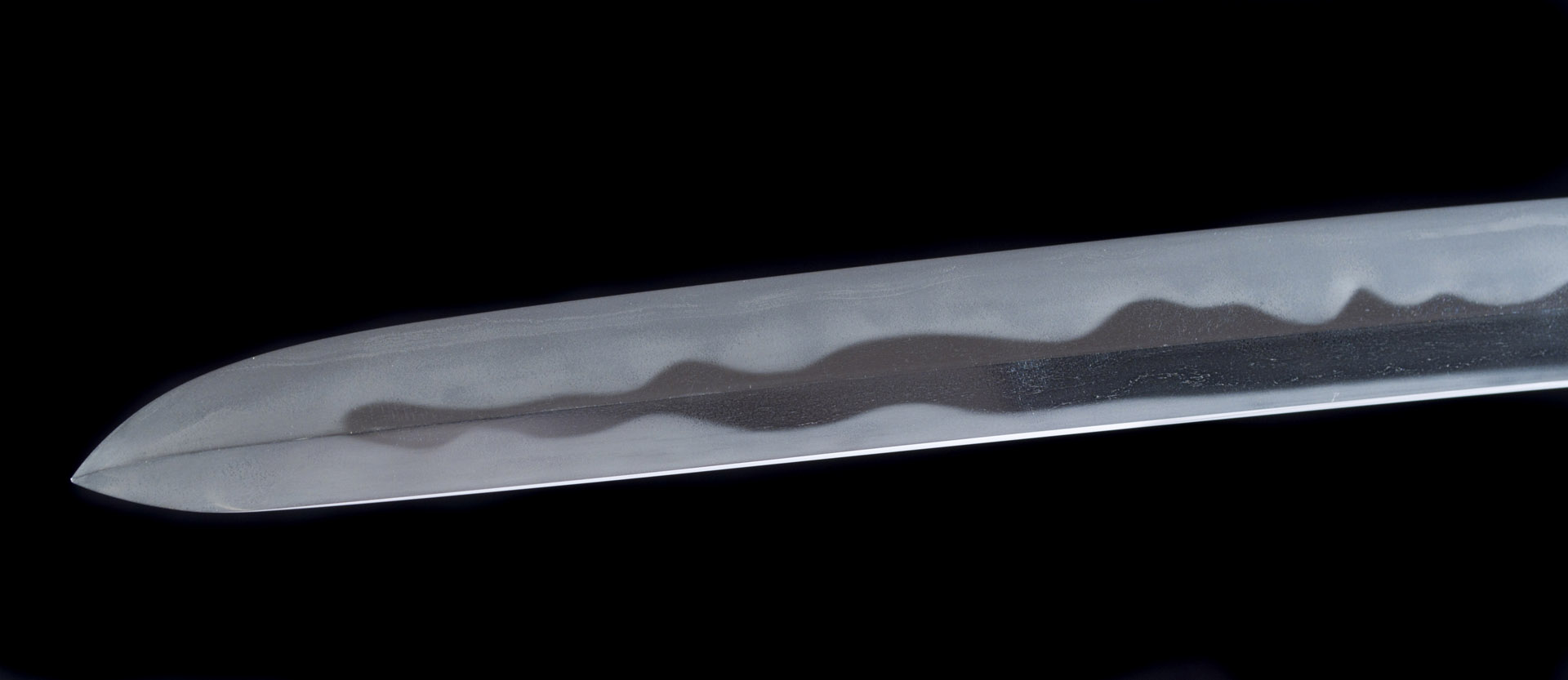 Katana Hideyo japanese sword (7)