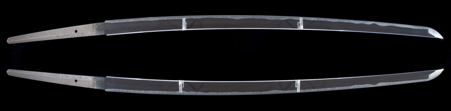 Katana Nobushige japanese sword (1)