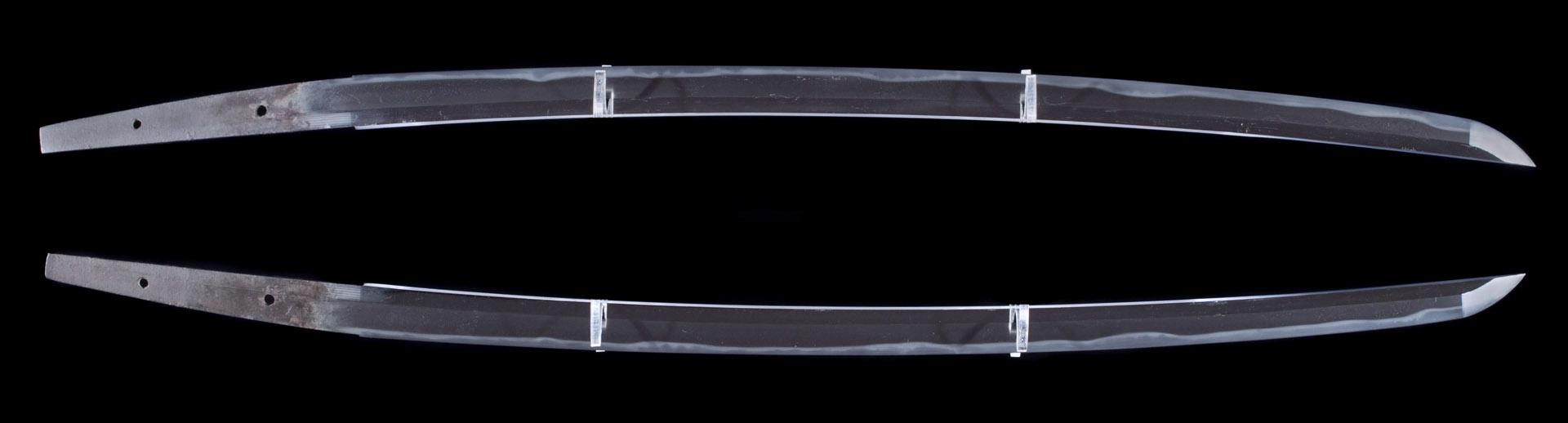 Katana Sengo japanese sword (1)