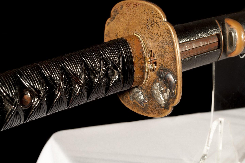 Katana Sengo japanese sword (14)