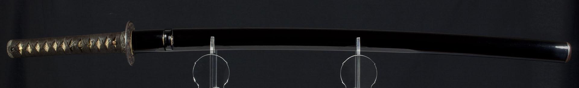 Katana Tadatsuna nidai japanese sword (10)