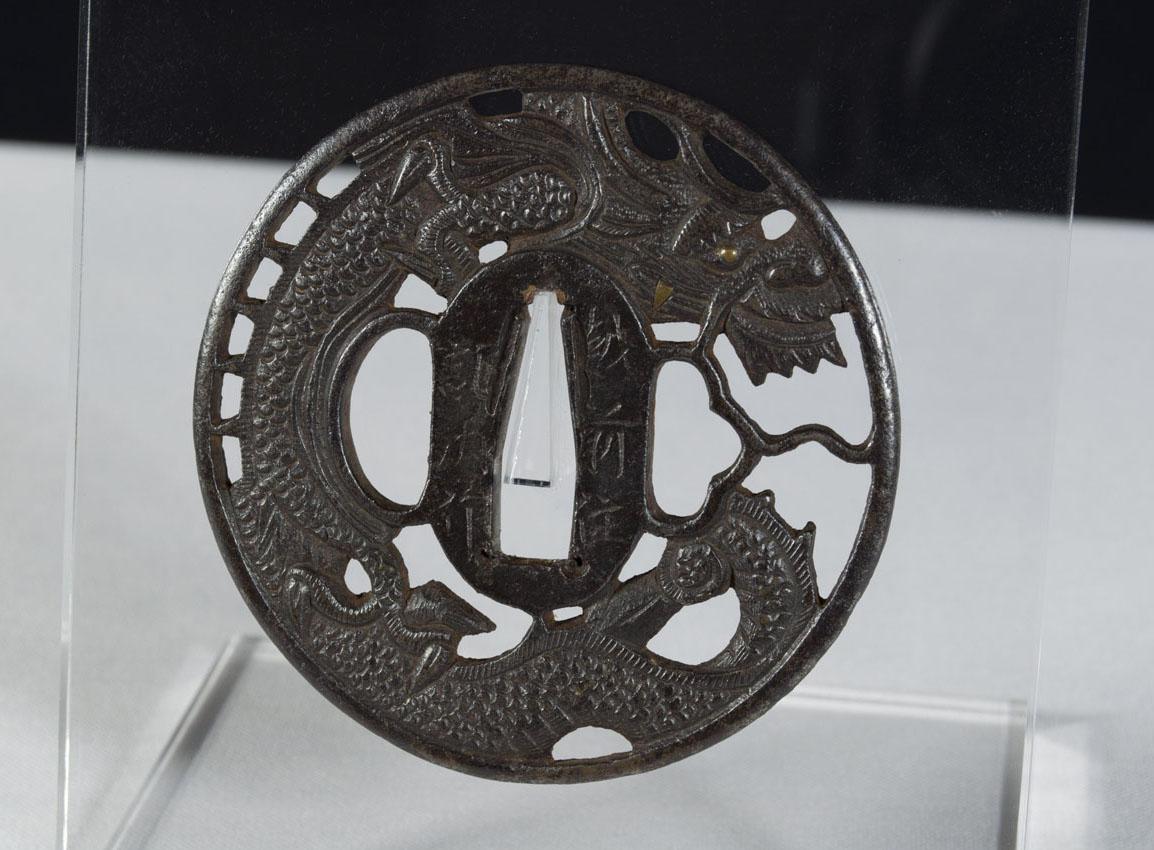 Katana Tadatsuna nidai japanese sword (9)