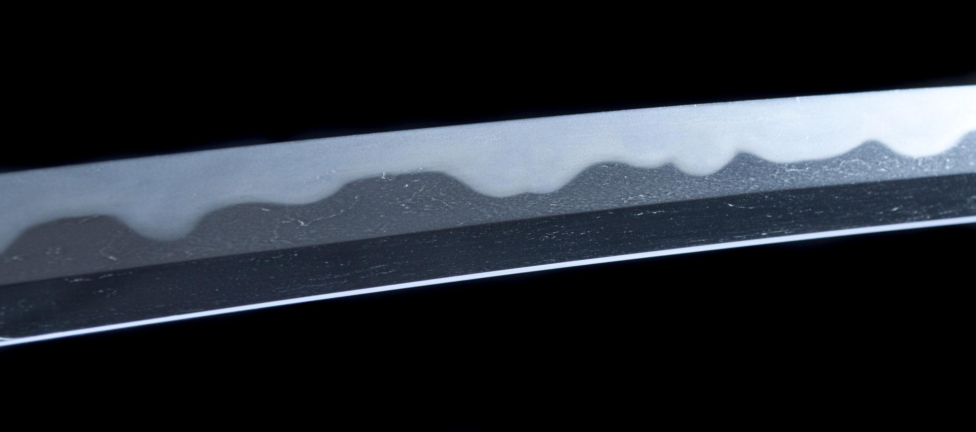 Katana Hizen Masahiro sabre japonais (13)