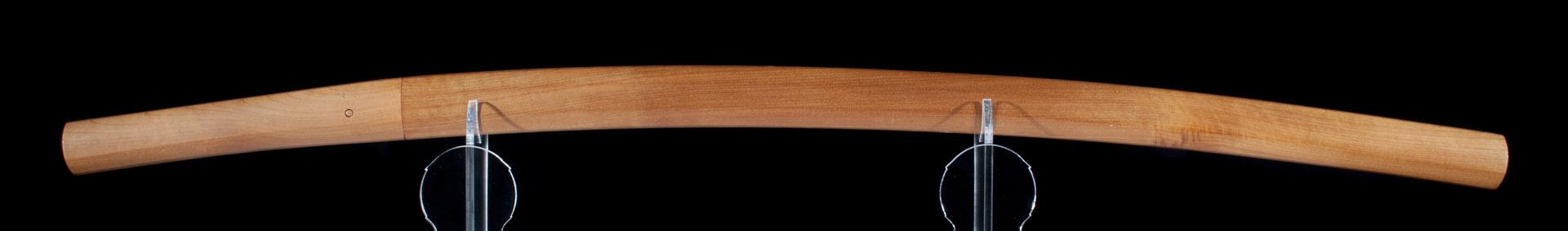 Katana Hizen Masahiro sabre japonais (2)