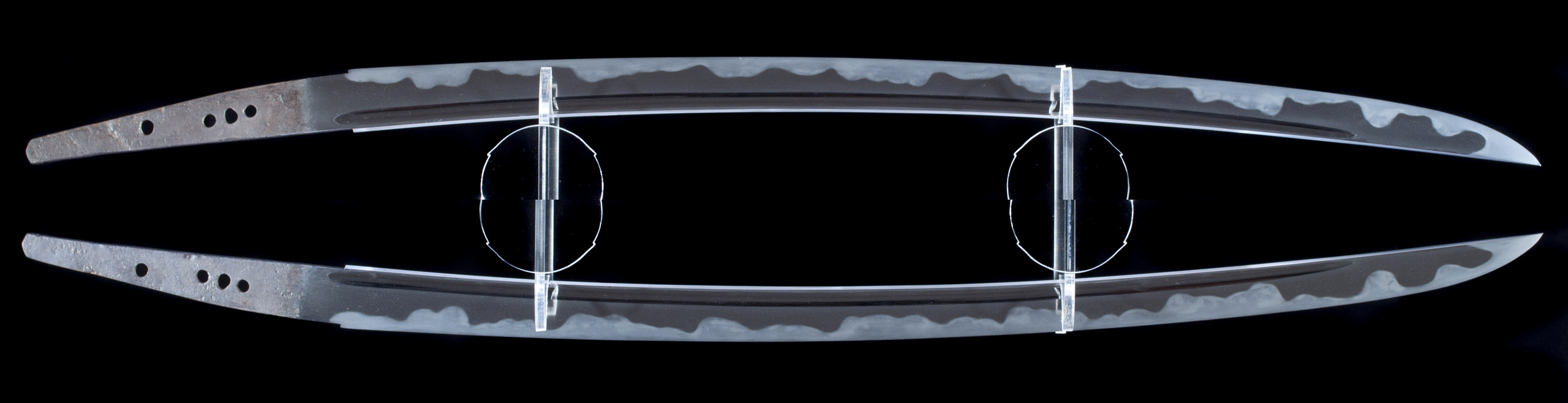 Muramasa Sengo Katana sabre japonais (1)