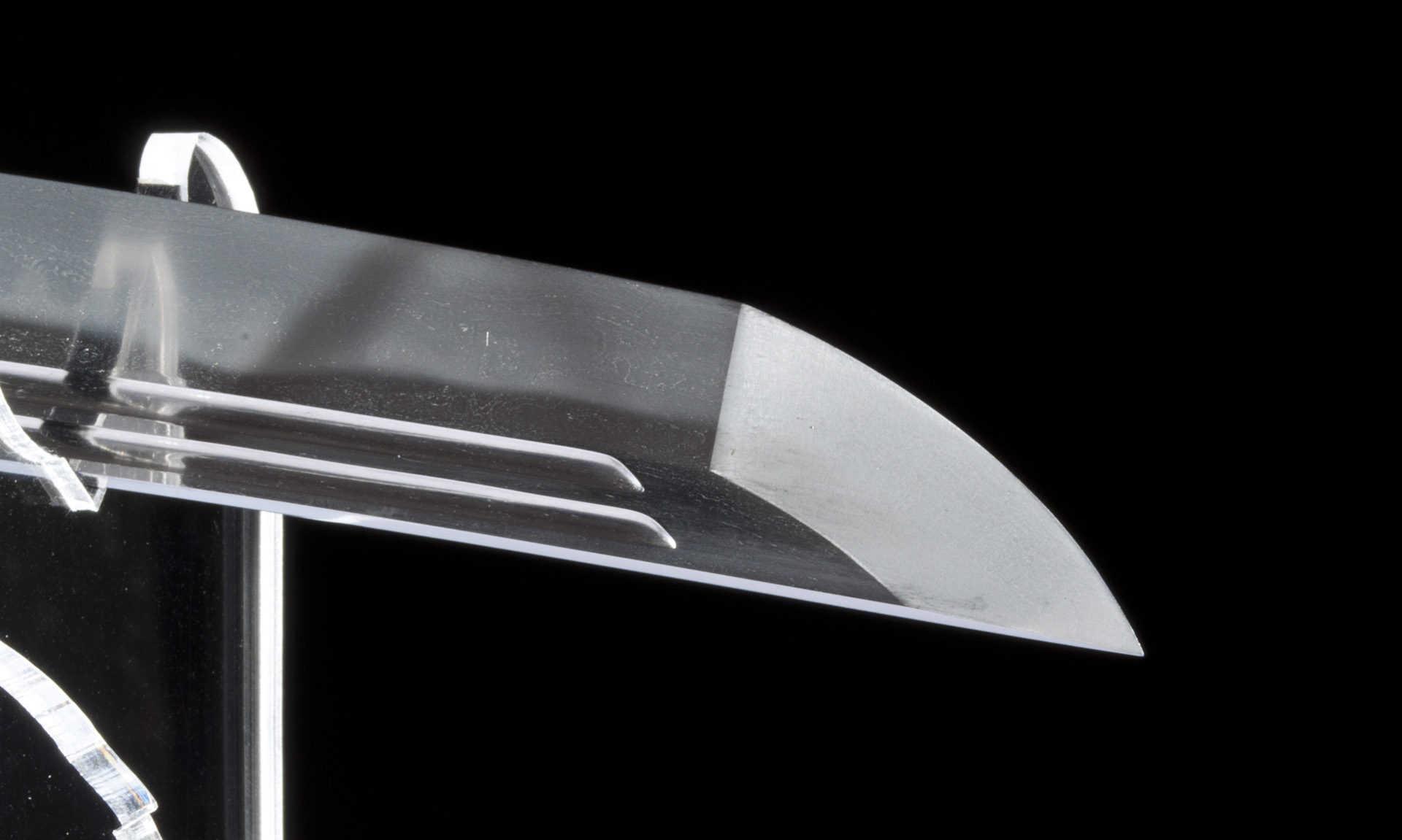 Wakizashi Sadatsugu (7)