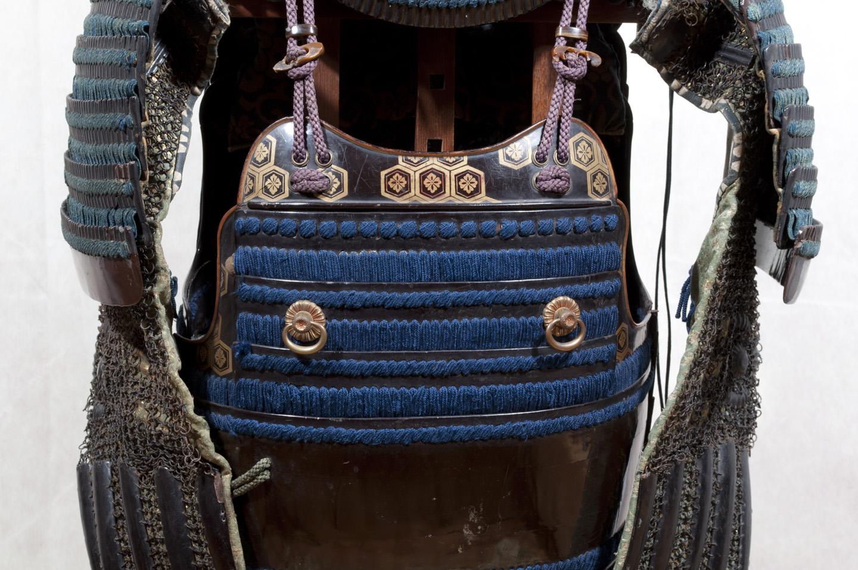 Armure japonaise Yoroi japanese armor (3)