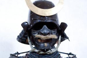 Armure japonaise complète Edo
