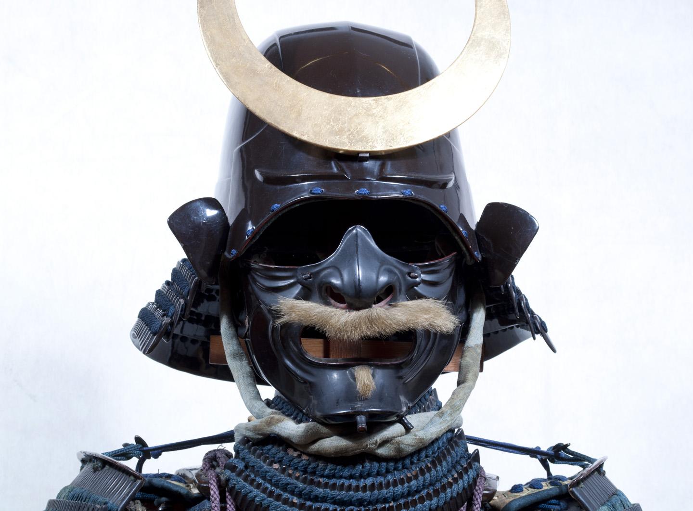 Armure japonaise Yoroi japanese armor (5)