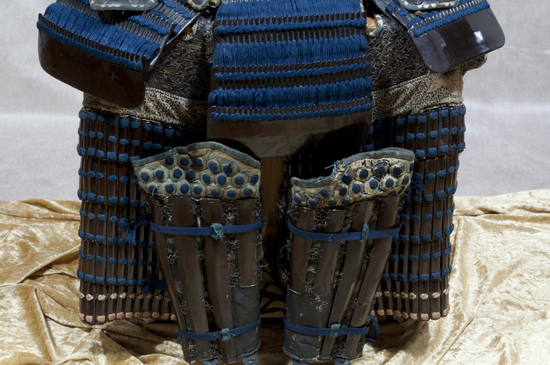 Armure japonaise Yoroi japanese armor (6)
