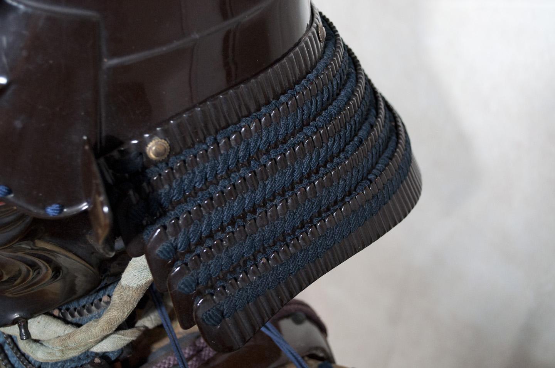 Armure japonaise Yoroi japanese armor (7)