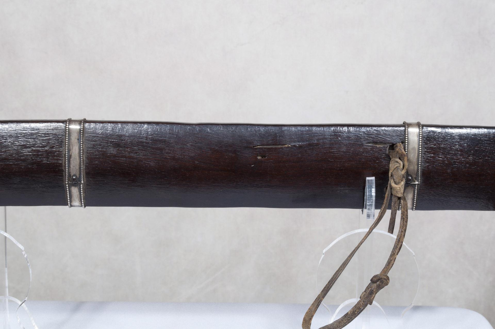 Epée tibétaine ancienne Bhoutan (5)
