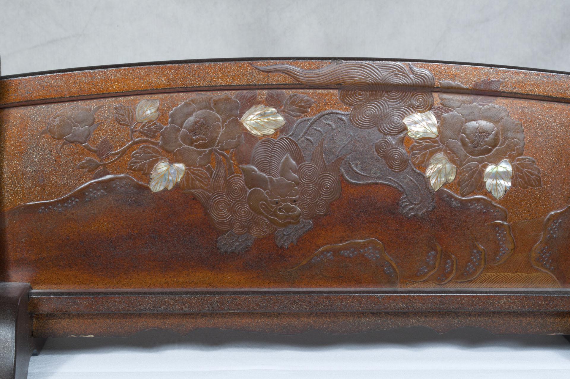 Katana Kake Edo Maki-e (4)