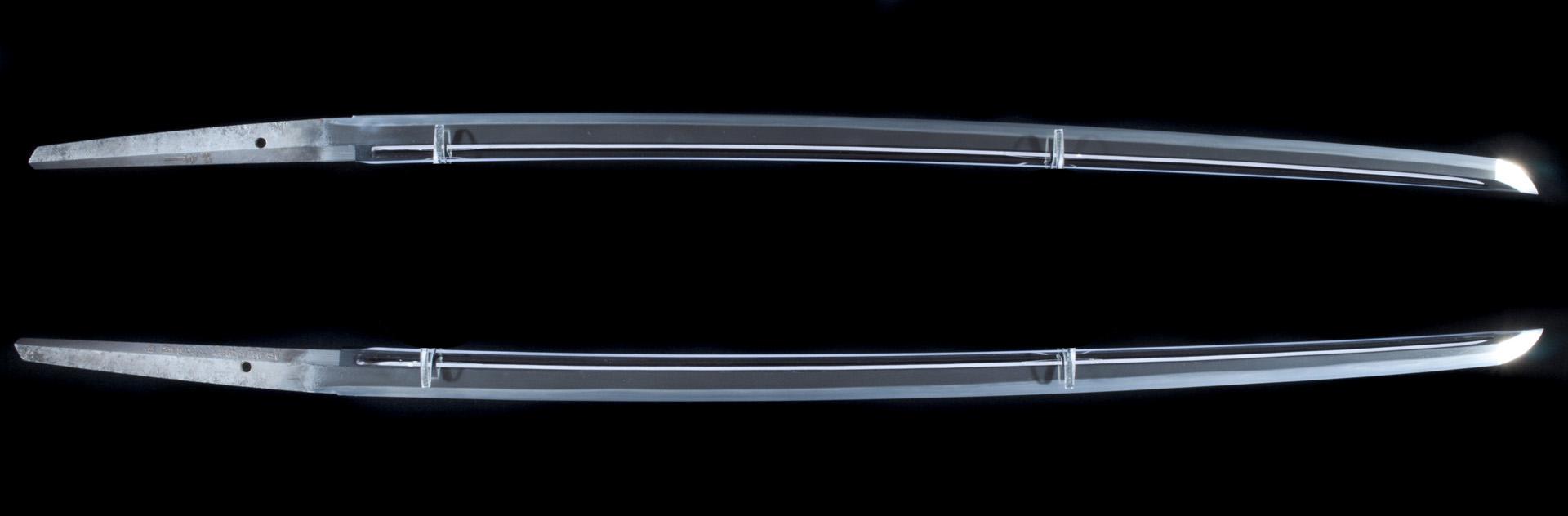 Katana sabre japonais Shinto Masatsune (1)