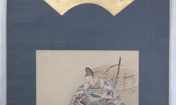 Kakejiku – Nangaku Fujisawa